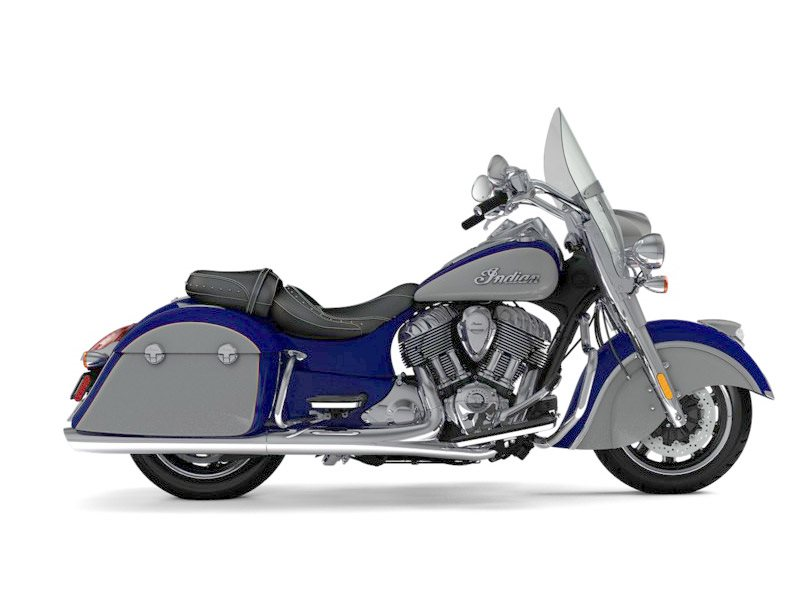 2017 Indian Springfield™ in Chesapeake, Virginia