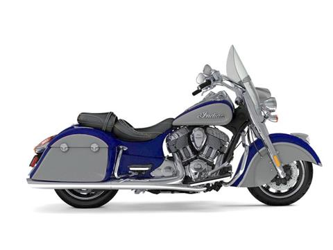 2017 Indian Springfield™ in Ferndale, Washington