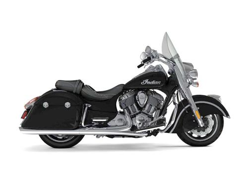 2017 Indian Springfield™ in Ottumwa, Iowa