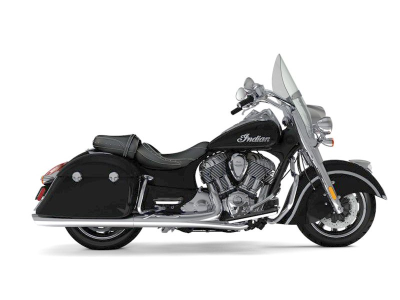 2017 Indian Springfield™ in Hollister, California