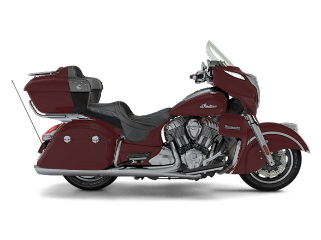 2017 Indian Roadmaster® in Panama City Beach, Florida