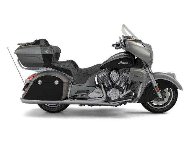 2017 Indian Roadmaster® in Fleming Island, Florida