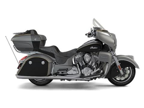 2017 Indian Roadmaster® in Lowell, North Carolina