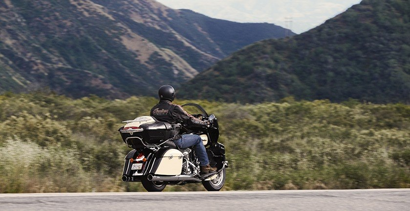 2017 Indian Roadmaster® in Fort Worth, Texas