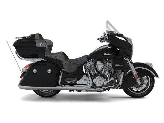 2017 Indian Roadmaster® in Union, New Jersey