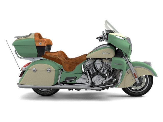 2017 Indian Roadmaster® in Elkhart, Indiana