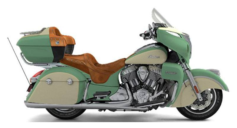 2017 Indian Roadmaster® in Ferndale, Washington - Photo 1