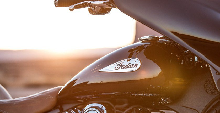 2017 Indian Roadmaster® Classic in Mineola, New York