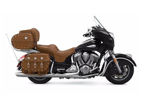 2017 Indian Roadmaster® Classic in Hollister, California