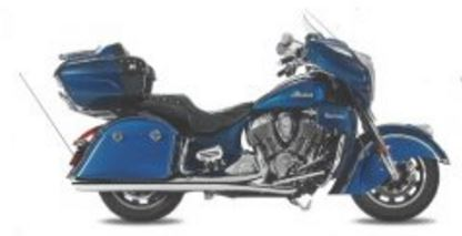 2017 Indian Roadmaster® Icon Series in Dublin, California