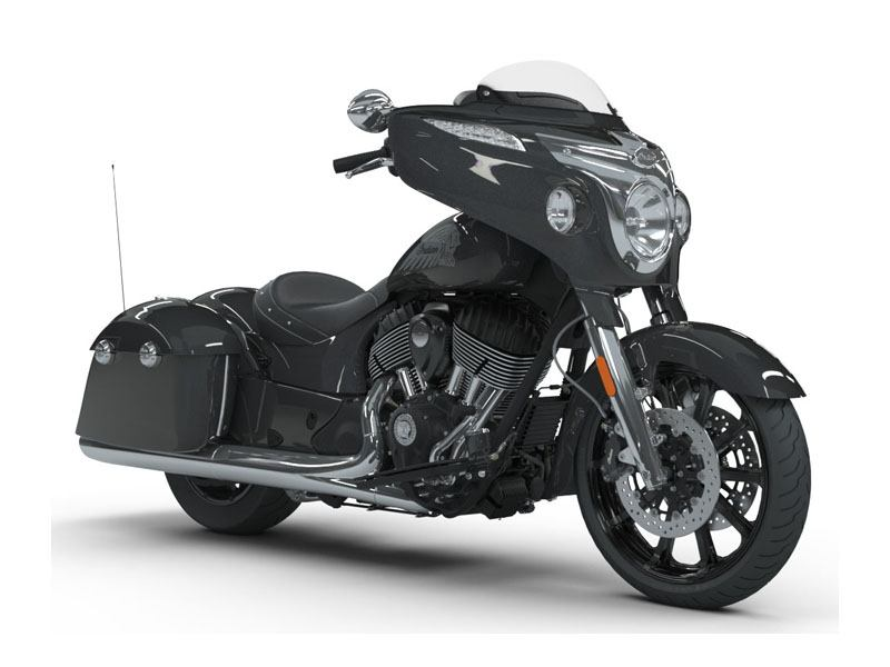 2018 Indian Chieftain® ABS in Greensboro, North Carolina