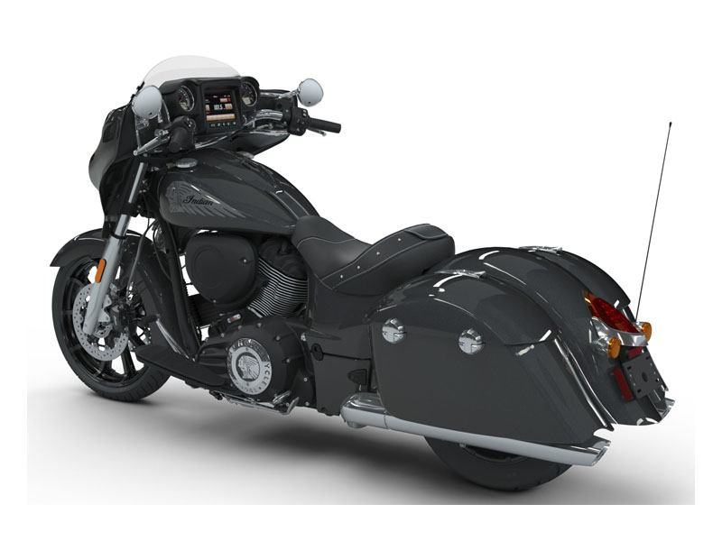 2018 Indian Chieftain® ABS in Westfield, Massachusetts