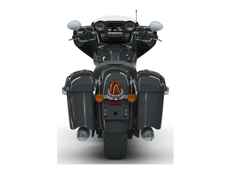 2018 Indian Chieftain® ABS in Broken Arrow, Oklahoma