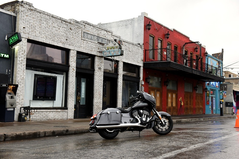 2018 Indian Chieftain® ABS in Saint Michael, Minnesota - Photo 8
