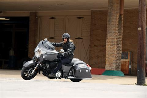 2018 Indian Chieftain® ABS in Lowell, North Carolina