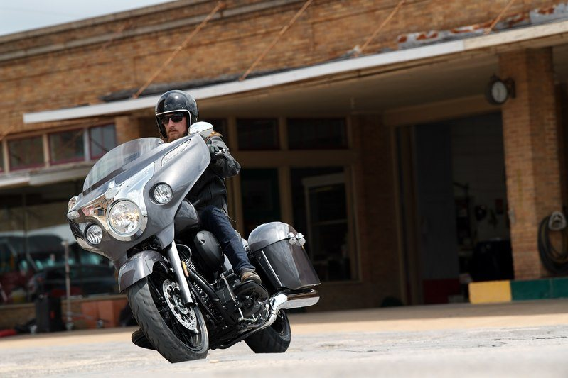 2018 Indian Chieftain® ABS in Saint Michael, Minnesota - Photo 17