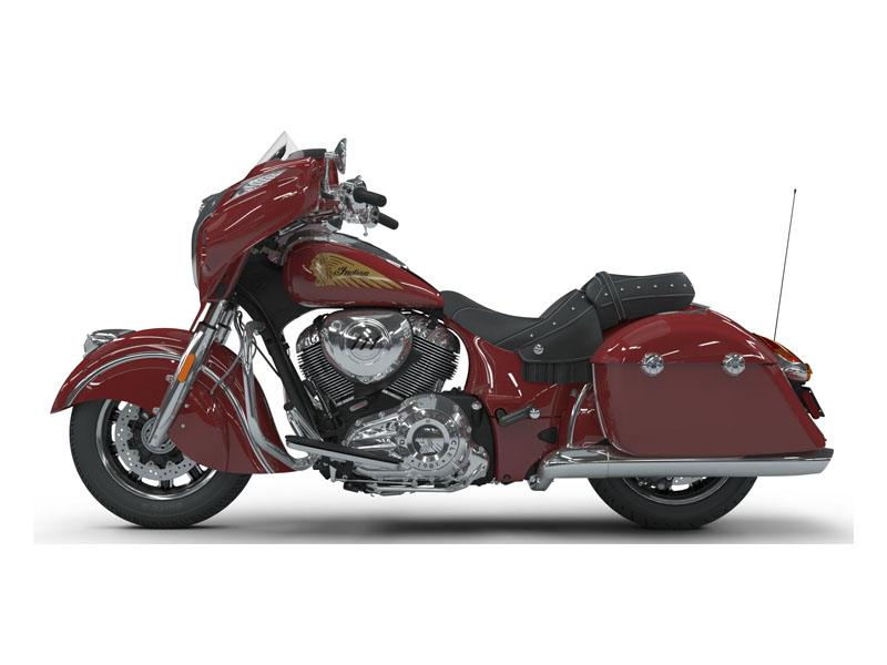 2018 Indian Chieftain® Classic in Lebanon, New Jersey
