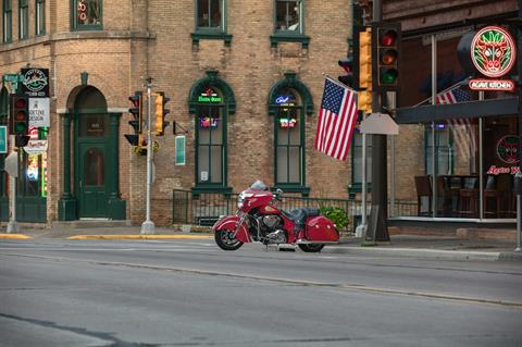 2018 Indian Chieftain® Classic in Saint Michael, Minnesota - Photo 7