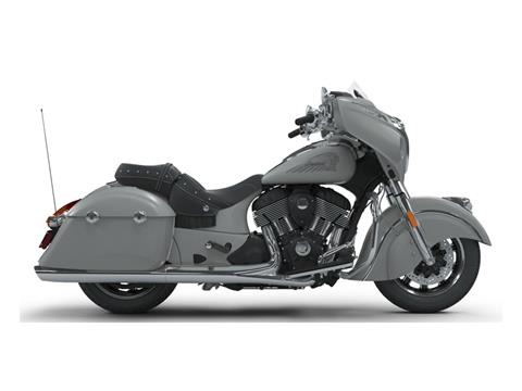 2018 Indian Chieftain® Classic in Lincoln, Nebraska