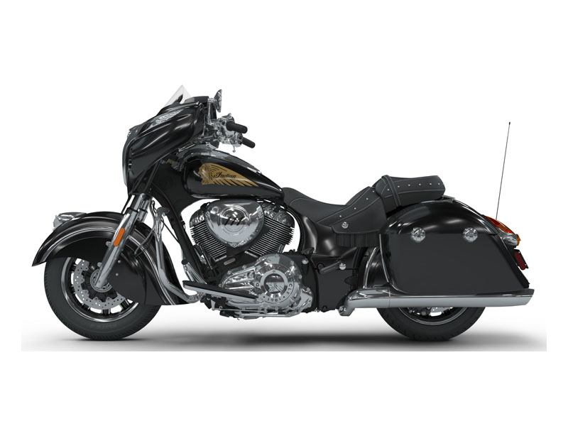 2018 Indian Chieftain® Classic in Palm Bay, Florida
