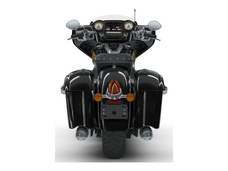2018 Indian Chieftain® Classic in Fort Worth, Texas