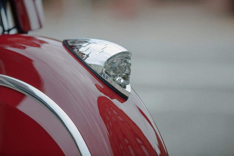 2018 Indian Chieftain® Classic in Norman, Oklahoma - Photo 15