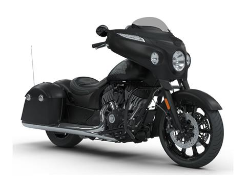2018 Indian Chieftain Dark Horse® ABS in Lowell, North Carolina