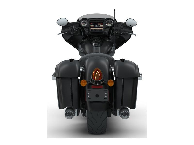 2018 Indian Chieftain Dark Horse® ABS in Ottumwa, Iowa
