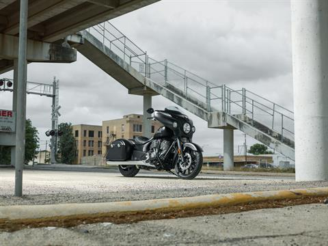 2018 Indian Chieftain® Dark Horse® ABS in Norman, Oklahoma - Photo 8