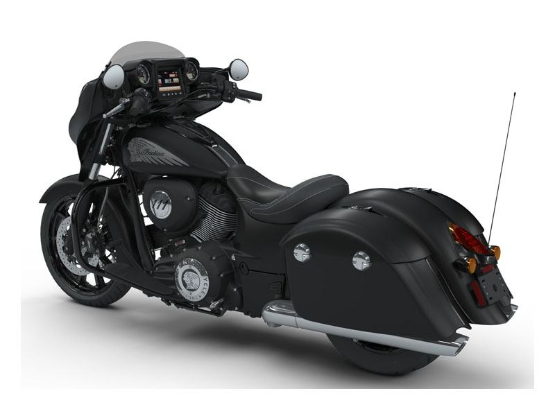 2018 Indian Chieftain® Dark Horse® ABS in Savannah, Georgia - Photo 6