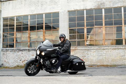 2018 Indian Chieftain® Dark Horse® ABS in Savannah, Georgia - Photo 17