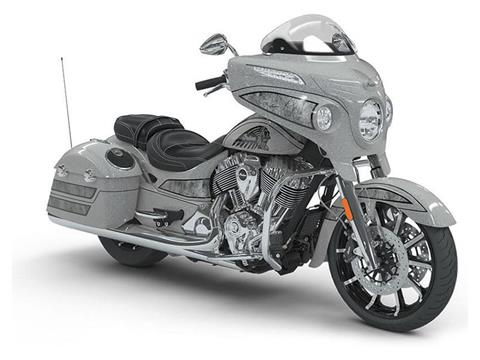 2018 Indian Chieftain Elite in Caledonia, Michigan