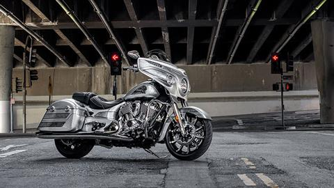 2018 Indian Chieftain Elite in Murrells Inlet, South Carolina