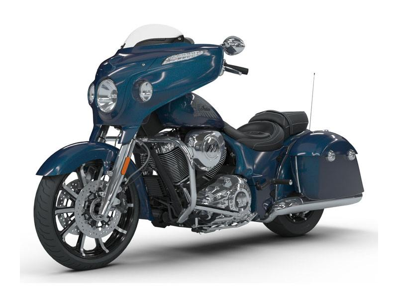 2018 Indian Chieftain® Limited ABS in Mineola, New York - Photo 2