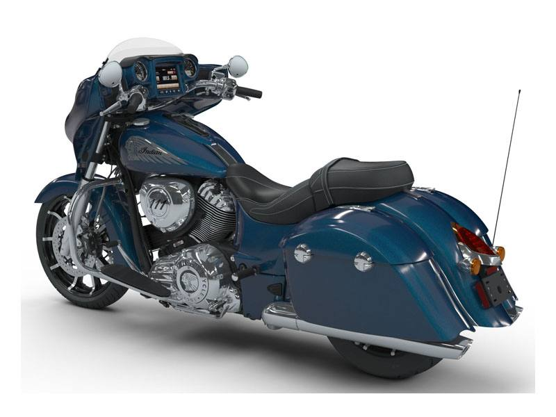 2018 Indian Chieftain® Limited ABS in Greensboro, North Carolina