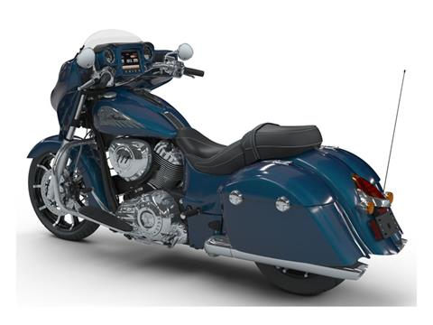 2018 Indian Chieftain® Limited ABS in Auburn, Washington