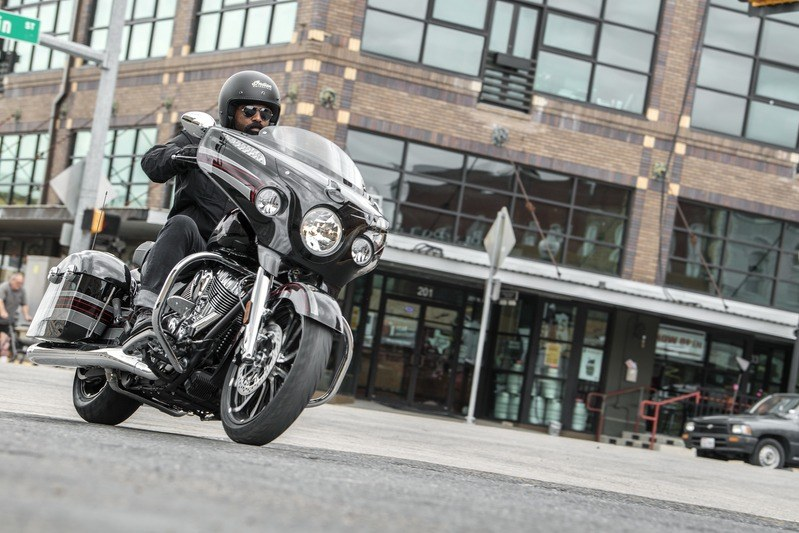 2018 Indian Chieftain® Limited ABS in Norman, Oklahoma - Photo 15