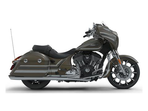 2018 Indian Chieftain® Limited ABS in Auburn, Washington - Photo 3