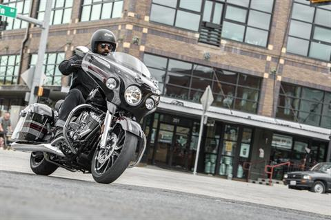 2018 Indian Chieftain® Limited ABS in Auburn, Washington - Photo 16