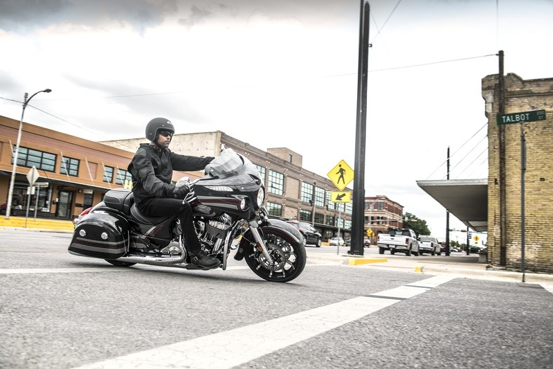 2018 Indian Chieftain® Limited ABS in Auburn, Washington - Photo 17