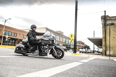 2018 Indian Chieftain® Limited ABS in Chesapeake, Virginia