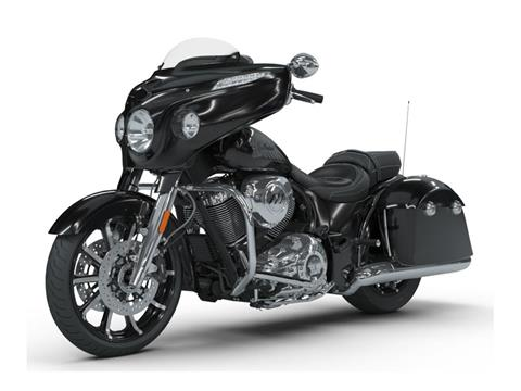 2018 Indian Chieftain® Limited ABS in Saint Michael, Minnesota - Photo 2