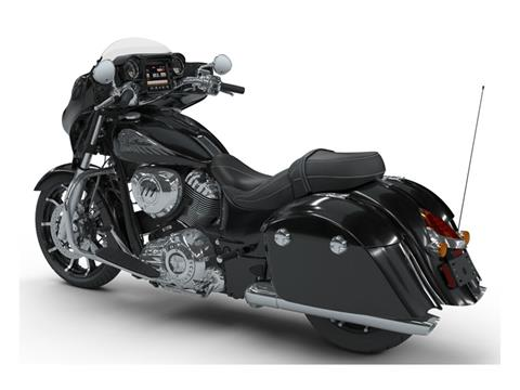 2018 Indian Chieftain® Limited ABS in Saint Michael, Minnesota - Photo 6