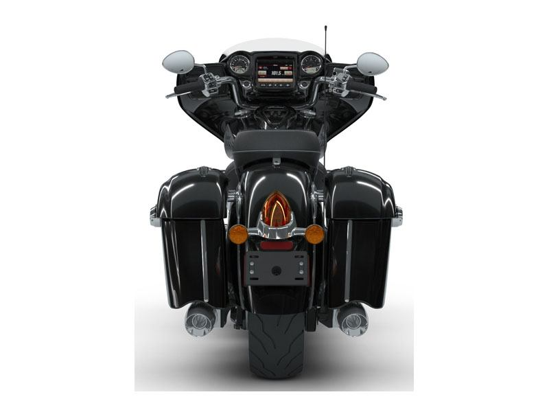 2018 Indian Chieftain® Limited ABS in Idaho Falls, Idaho