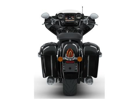 2018 Indian Chieftain® Limited ABS in Saint Michael, Minnesota - Photo 7