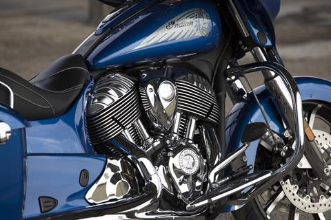 2018 Indian Chieftain® Limited ABS in Saint Michael, Minnesota - Photo 9