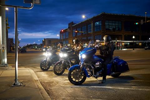 2018 Indian Chieftain® Limited ABS in Saint Michael, Minnesota - Photo 10