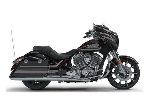 2018 Indian Chieftain® Limited ABS in Wayne, New Jersey