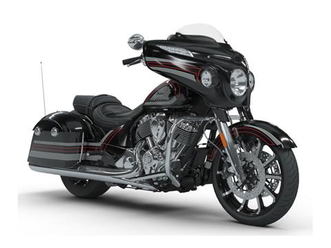 2018 Indian Chieftain® Limited ABS in ,