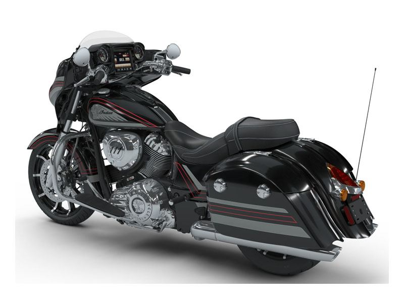 2018 Indian Chieftain® Limited ABS in Elkhart, Indiana - Photo 5